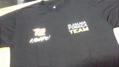 NOVA Camiseta 72 - COR PRETA