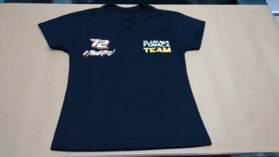 Camiseta Nova Baby look