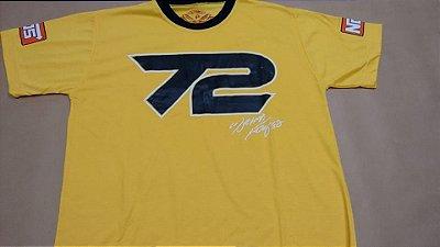 Camiseta 72