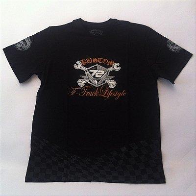 Camiseta 72 MONSTER