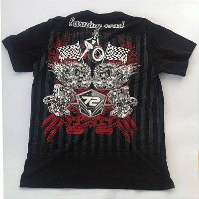 Camiseta DF MOTOR SPORT GG