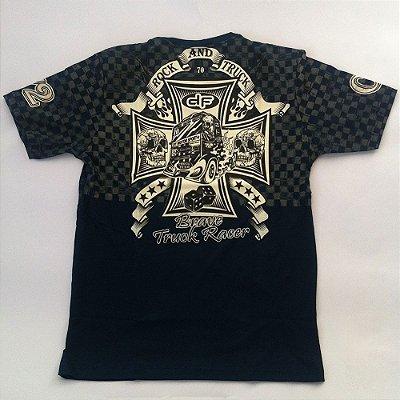 Camiseta DF MOTOR SPORT G