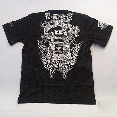 Camiseta DF Truck 72 G