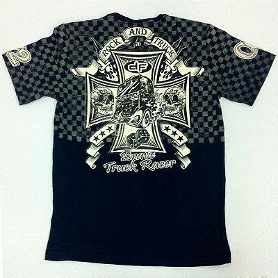 Camiseta DF MOTOR SPORT M