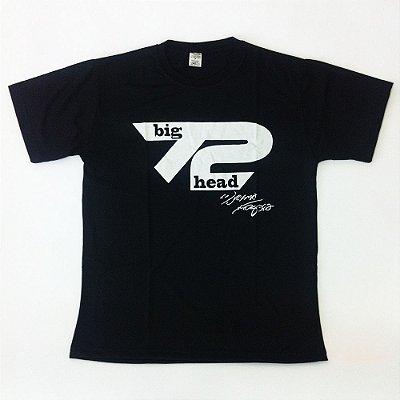 Camiseta DF Big 72 Head P