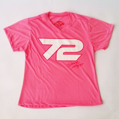 camiseta Baby look 72 o monstro GG