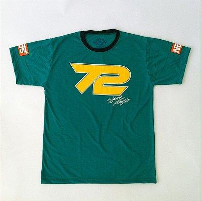 Camiseta 72 o monstro M