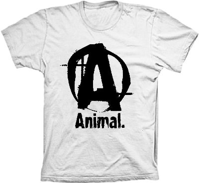 Camiseta Animal A