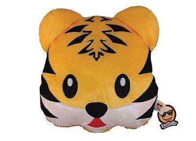 Emoji Tigre