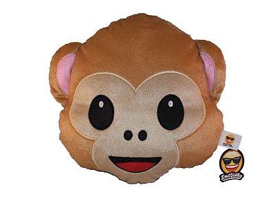 Emoji Macaco