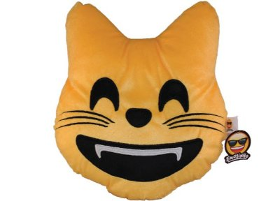 Emoji Gato Feliz