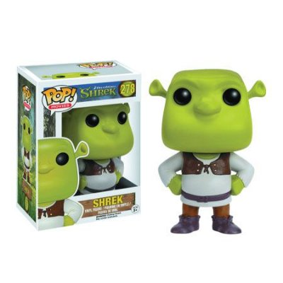 Shrek - Shrek - Funko Pop