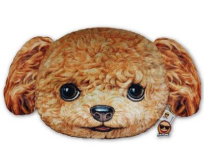 Almofada Pet Cachorro - Poodle
