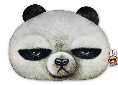 Almofada Pet Urso - Panda