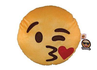 Emoji Beijinho