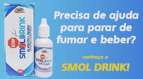 Mini Smol Drink