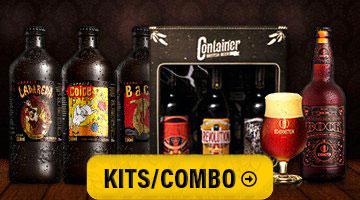 Kits / Combos de Cerveja Artesanal
