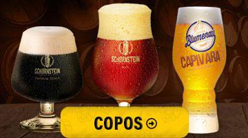 Copos para Cerveja Artesanal