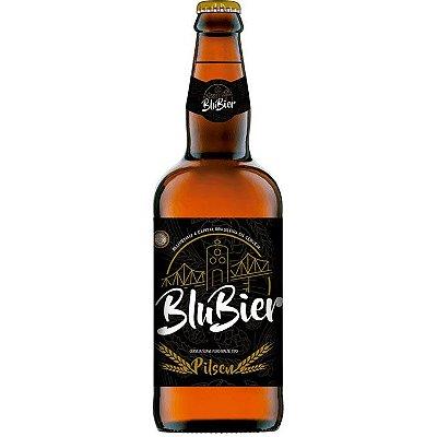 Cerveja Artesanal BluBier Pilsen 500ml