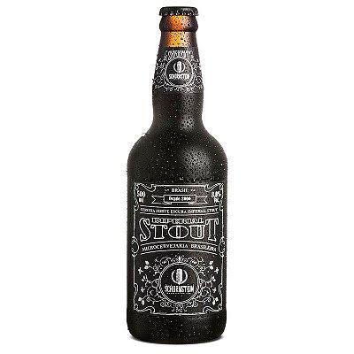 Cerveja Artesanal Schornstein Imperial Stout 500ml