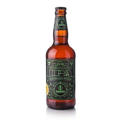 Cerveja Artesanal Schornstein IPA 500ml