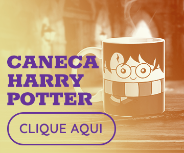 Caneca Harry Potter, Presentes para fas de harry potter, presentes criativos
