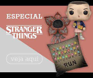 Presentes Stranger Things, presentes para quem ama Netflix,