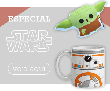 Presentes para fas Star Wars, Funko Yoda, Funko Darth Vader, caneca star wars,