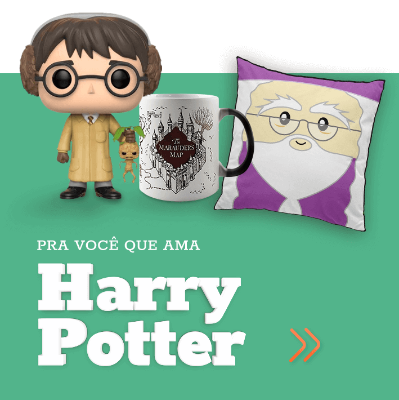 presentes para fãs de harry potter, funko harry potter