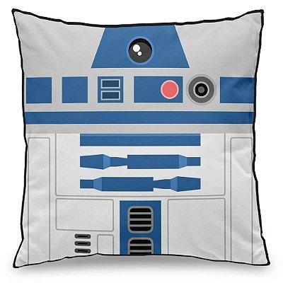 Almofada R2D2 - Star Wars