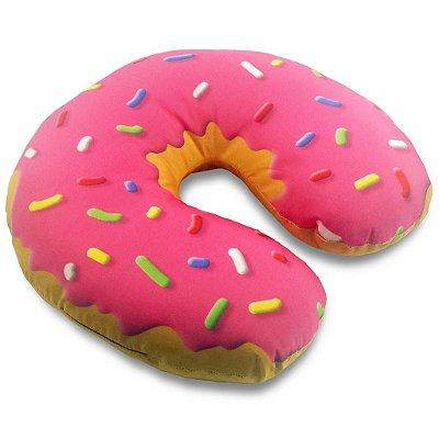 Almofada de Pescoço - Donut