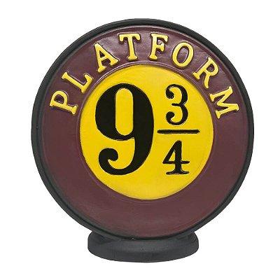 Cofre Plataforma 9 ¾ - Harry Potter