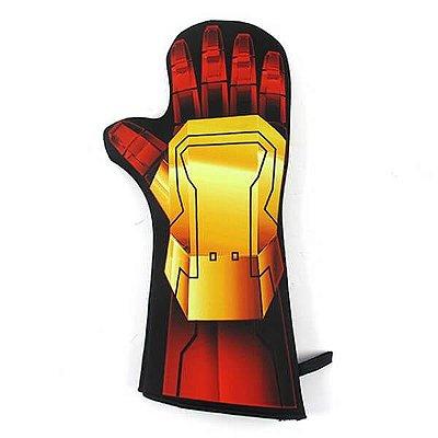 Luva de Cozinha Homem de Ferro