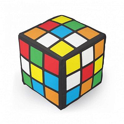Peso de Porta Cubo Mágico