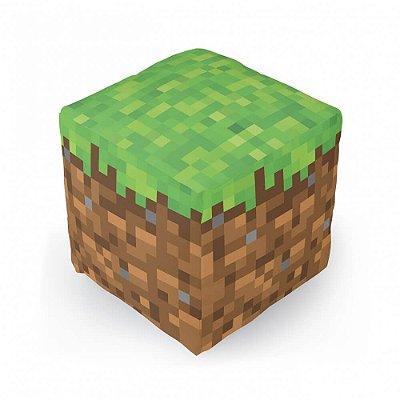Peso de Porta Cubo Minecraft
