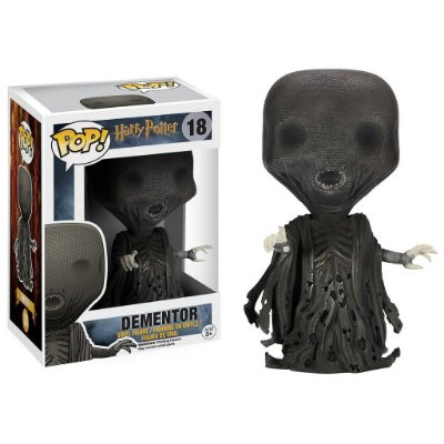 Dementador - Harry Potter - Funko Pop