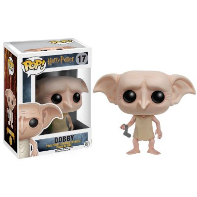 Dobby - Harry Potter - Funko Pop