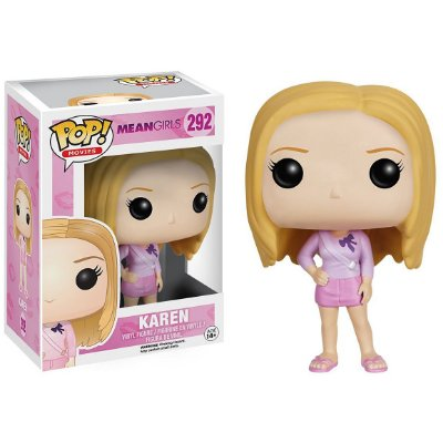 Karen - Meninas Malvadas - Funko Pop