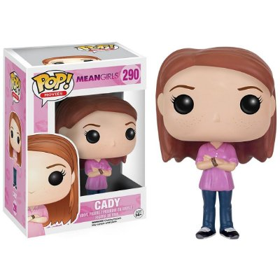 Cady (Lindsay Lohan) - Meninas Malvadas - Funko Pop