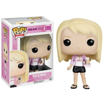 Regina George - Meninas Malvadas - Funko Pop
