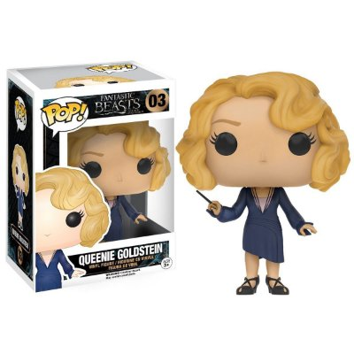 Queenie Goldstein - Animais Fantásticos - Funko Pop