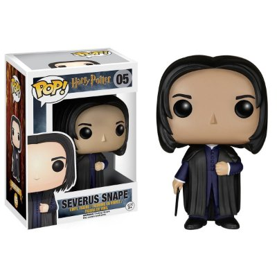 Severus Snape - Harry Potter - Funko Pop