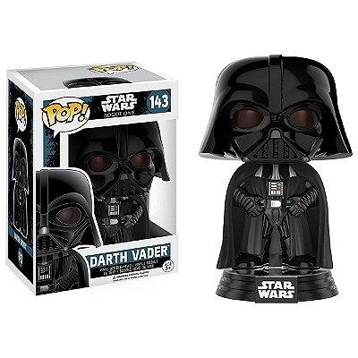 Darth Vader - Star Wars - Funko Pop