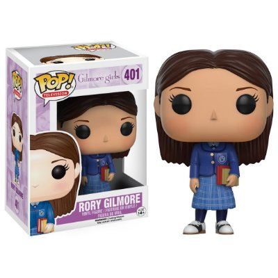 Rory - Gilmore Girls - Funko Pop