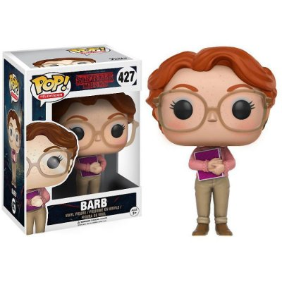 Barb - Stranger Things - Funko Pop