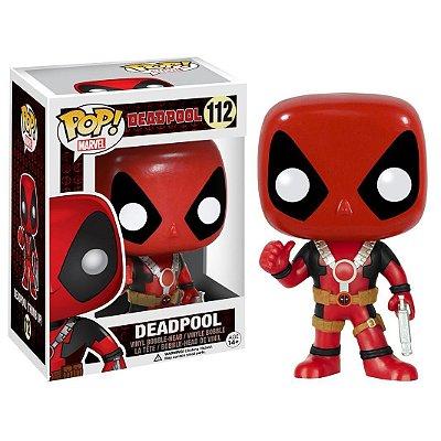 Deadpoo - Funko Pop