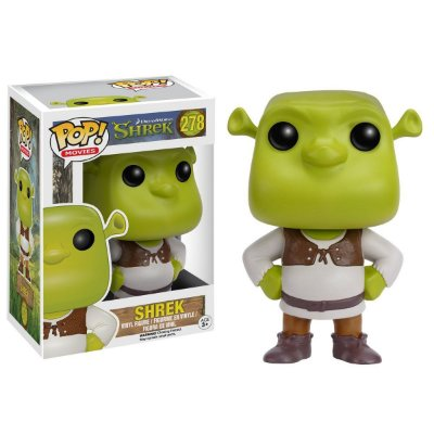 Shrek - Funko Pop