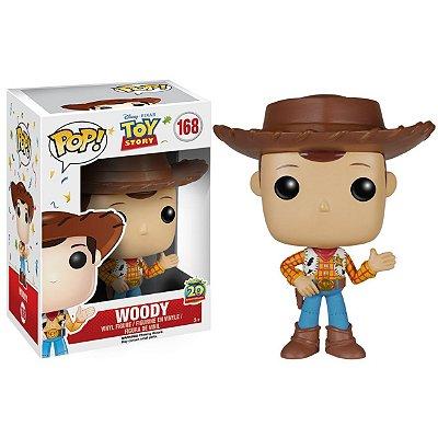 Woody - Toy Story - Funko Pop