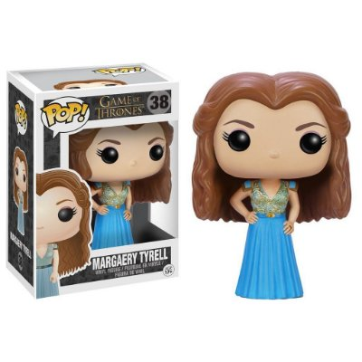 Margaery Tyrell - Game of Thrones - Funko Pop