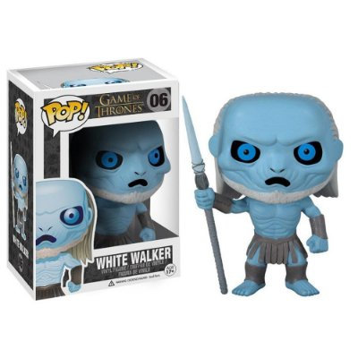White Walker - Game of Thrones - Funko Pop